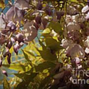 Soft Pastel Spring Art Print