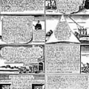 Solemn League And Covenant Art Print