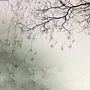 Song Of The Fall Season Art Print