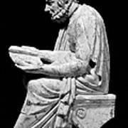 Sophocles (c496-406 B.c.) Art Print