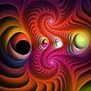Soulreavers Th Edit Art Print