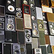 Sound Of Music ... Art Print