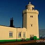 South Foreland Lighthouse Art Print