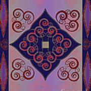 Spades Art Print