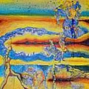 Spectrum Of The Goon Print by Ben Christianson