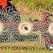 Spindizzy1233 Art Print