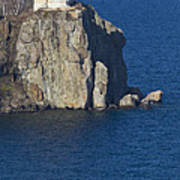 Split Rock Lighthouse 77 Art Print