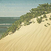 Sprecks - The Dunes Art Print