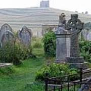 St. Nicholas Graveyard I Art Print