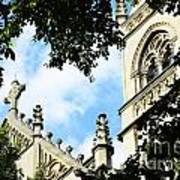 St Paul Cathedral Art Print
