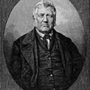 Stephen Vail (1780-1864) Art Print