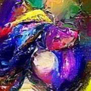 Still Life 032812 Art Print