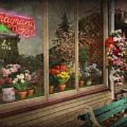 Store - Belvidere Nj - Fragrant Designs Art Print