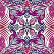 Strawberry2 Art Print