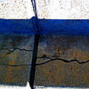 Streets Of Coronado Island 18 Art Print
