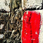 Streets Of Coronado Island 32 Art Print
