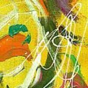 Summer Bliss IIi Art Print