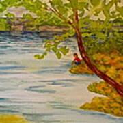 Summer Daydream Art Print