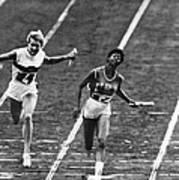 Summer Olympics, 1960 Art Print