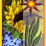 Sunny Days Art Print