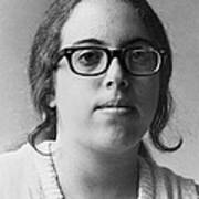 Susan E. Saxe Was A 1970s Radical Art Print