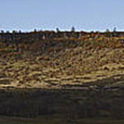Table Rock Panorama Art Print