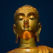 Tangsai Buddha Art Print