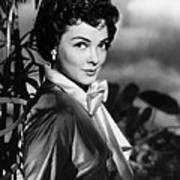 The Desert Song, Kathryn Grayson, 1953 Art Print by Everett