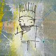 The Kings 1 Art Print