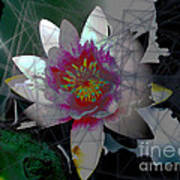 The Light From Within Art Print by Cheri Doyle