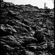 The Lighthouse1 Art Print