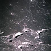The Moon From Apollo 14 Art Print
