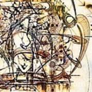 The Orbits Art Print