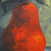 The Pear Chronicles 015 Art Print