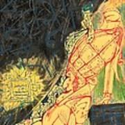 The Revolution Has Been Postponed 6-17-2012 Art Print