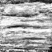 The Slopes  Art Print