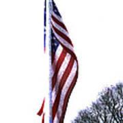 The Star Spangled Banner Art Print