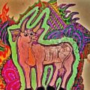 The Taurus Art Print