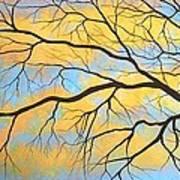 The Tree Of Dreams Art Print