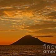 The Ultimate Sunset Art Print