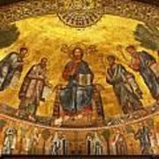 The Venetian Mosaic Art Print