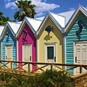 The Villages Florida Art Print