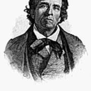 Theodore D. Weld (1803-1895) Art Print