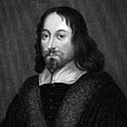 Thomas Browne (1605-1682) Art Print