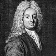 Thomas Forster (1675-1738) Art Print