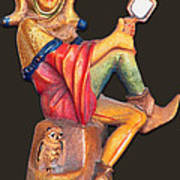 Till Eulenspiegel - The Merry Prankster Art Print