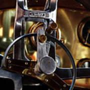 Time Machine 1922 Art Print