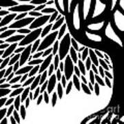 Tree Graphic Art Print