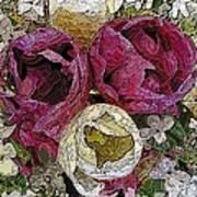 Tulips To You Art Print
