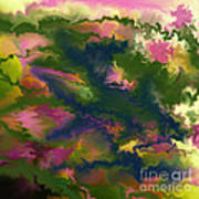 Turbulent Times Art Print